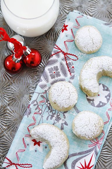 10 Christmas Cookies for your cookie exchange