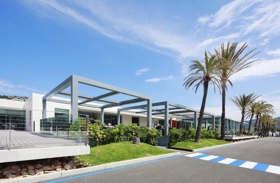 Club de Vela / SCT Estudio de Arquitectura Club de Vela / SCT Estudio de Arquitectura (18) – ArchDaily