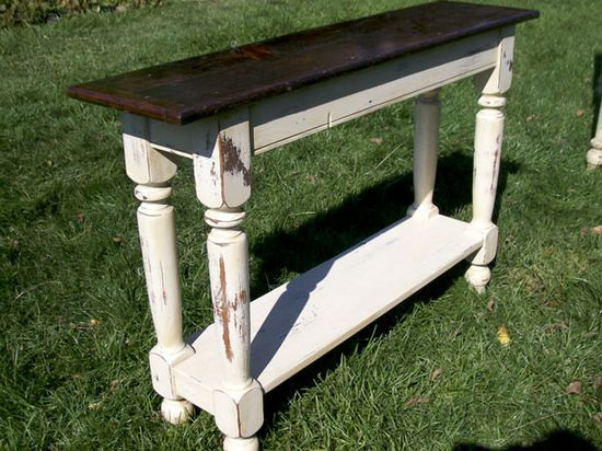 Love this site! Handmade furniture all out of old barn wood! Made in the USA! ? I WANT This piece!