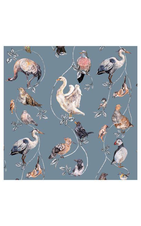 House of Hackney wallpaper Flights of Fancy