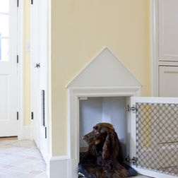 dog house under stairs - Google Search