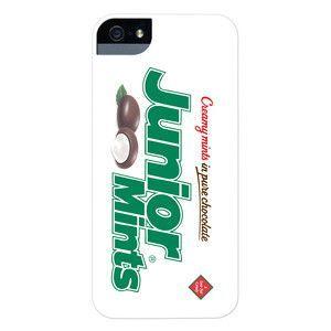Jr. Mint Phone Case!