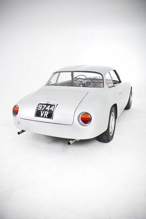 1960 Lancia Flaminia Sport Zagato