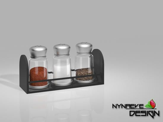 NynaeveDesign's Spices - Kitchen Decoration