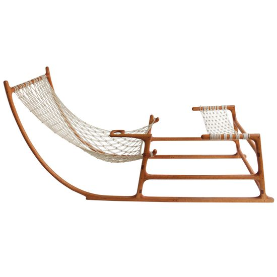 Hammock chair. I need this!
