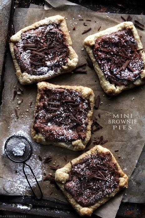 Nom #chocolate #food #dessert