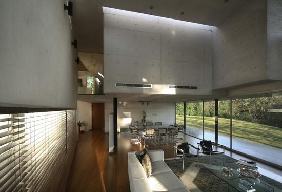 Casa Briones / RP Arquitectos