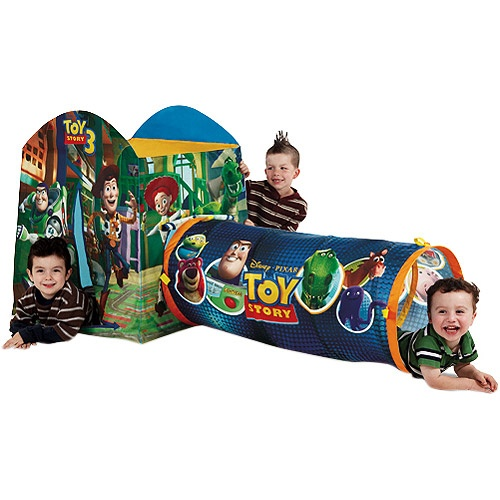Toy Story play tent $29.88