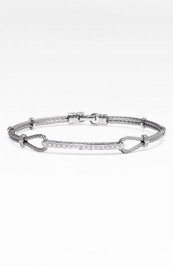 """Charriol """"Classique"""" bracelet"""