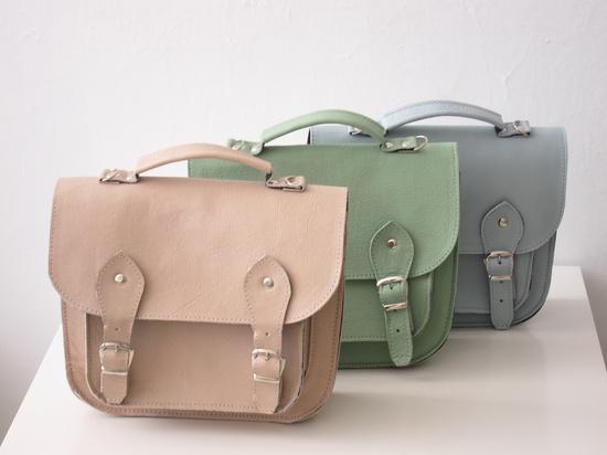 golden ponies pastel bags #3