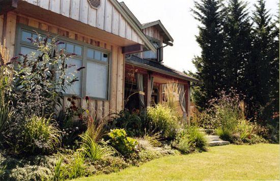 SB Garden Design: Lakehouse
