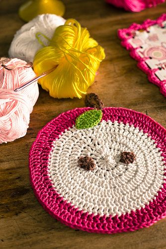 Let´s Crochet