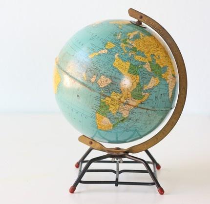 globe love