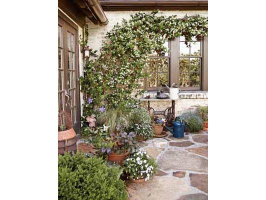 Patio Designs - Home and Garden Design Idea's