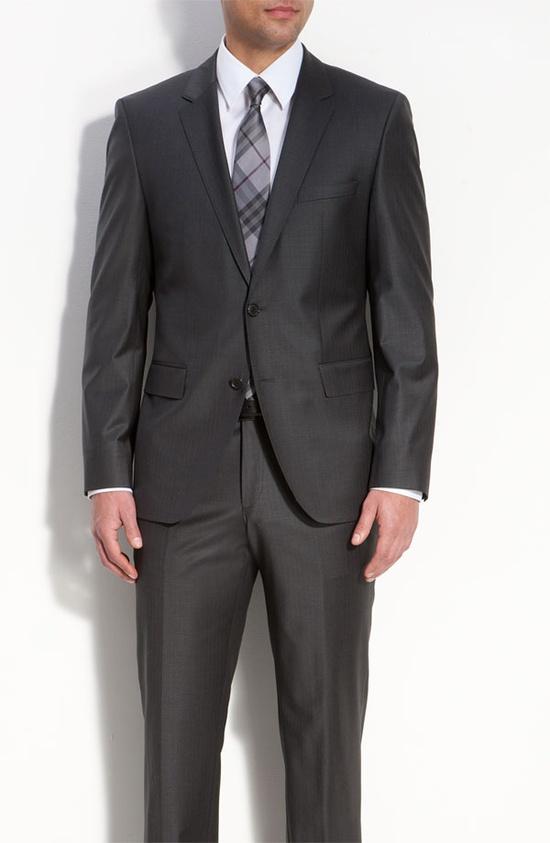 BOSS Black 'James Sharp' Suit