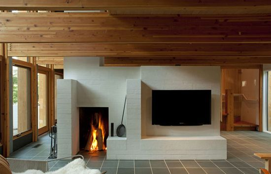 salmela architecture modern house design