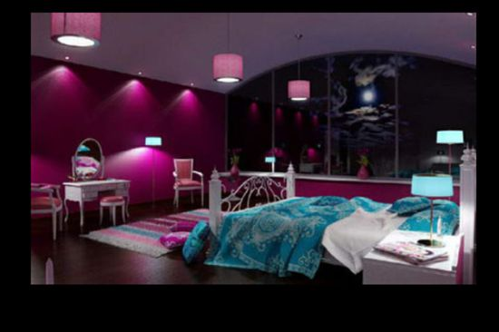 #bedroom decoration