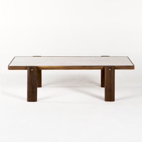 Malibu A Coffee Table
