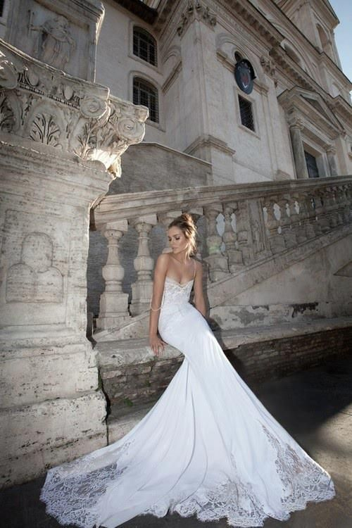 This Is My Favorite Wedding Dress #dresses #wedding , #glamour , #featured #fashion
