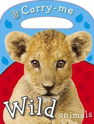 Carry Me: Wild Animals