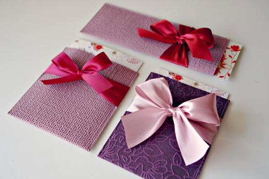 Diana Martins - new handmade invitations