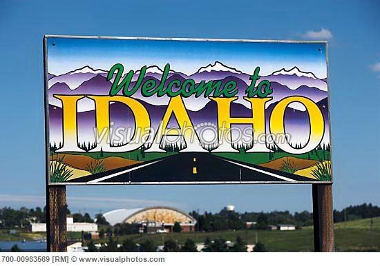 Idaho, United States of America