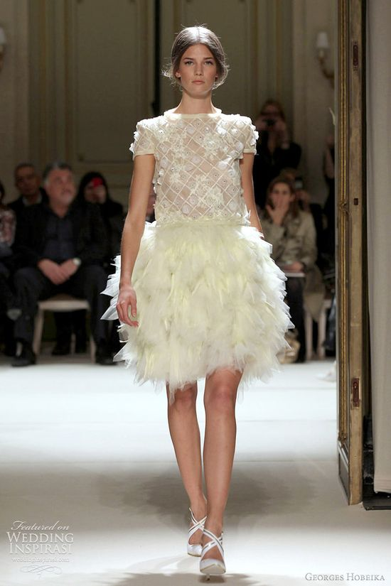 (via Georges Hobeika Spring 2012 Couture