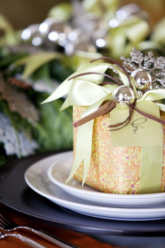 gift wrap....