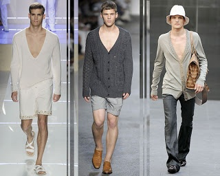 Barbietch: Mens Fashion...Not really into this fashion, but I know someone else is
