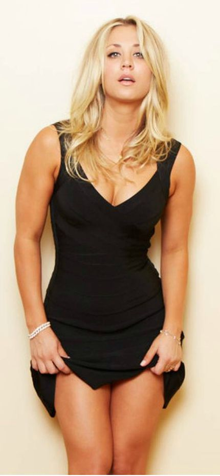 Kaley Cuoco hot #celebs #celebrities #famous #actresses #Hollywood #TBBT #beauty