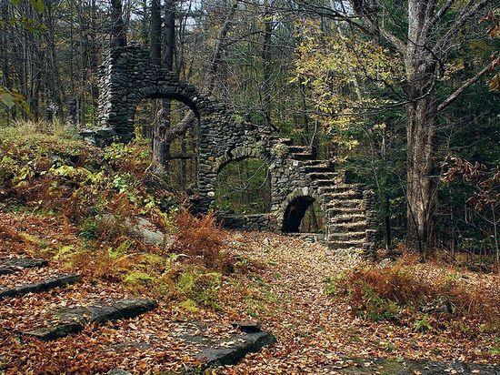 Madame Sherri Forest, New Hampshire