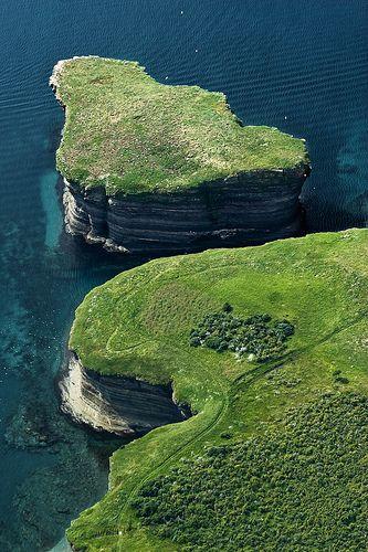 Bell Island, Newfoundland, Canada