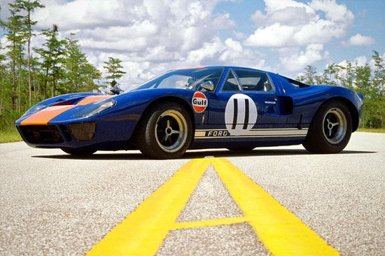 The 10 most beautiful cars of all time - Yahoo! Autos