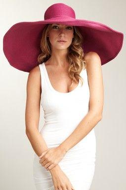 Sun Hat  #skinapalooza