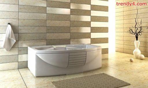 Fantastic Luxury Bathroom Design 2013