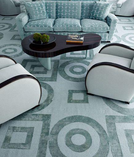 incredible floor design