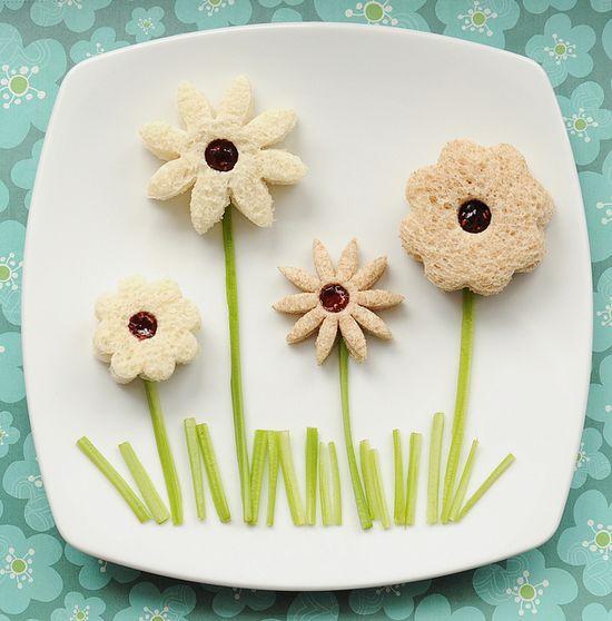 May flowers by kirstenreese, via Flickr