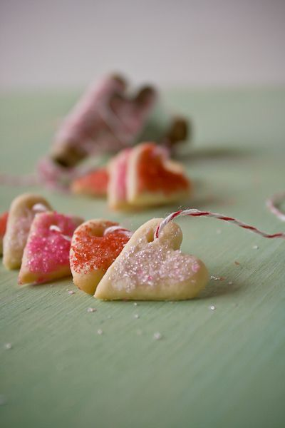 sugar cookie bracelets