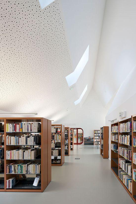 l'atelier ~ aavp architecture