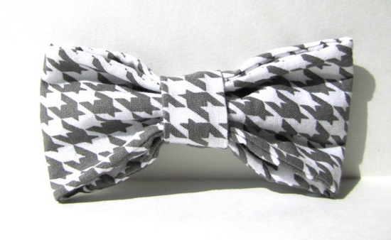 Handmade Bow Tie $10