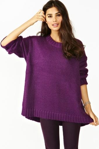 Serpentine Knit