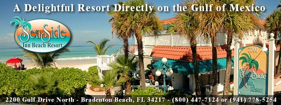 seaside beach resort florida