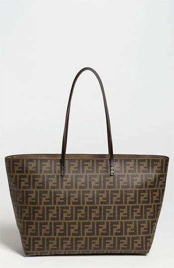 Fendi 'Roll' Tote available at #Nordstrom