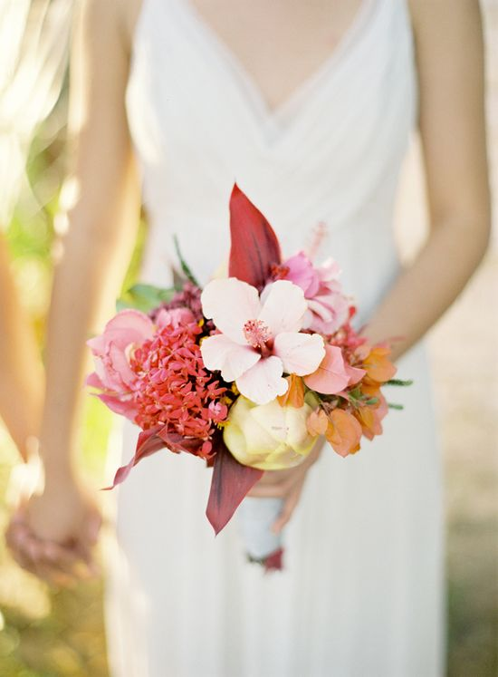 Colorful wedding bouquet eventsbyclassic.com