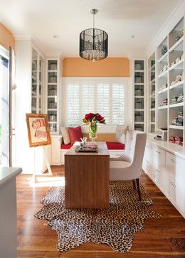 #Home Office #Design Ideas, Pictures, Remodel and Decor