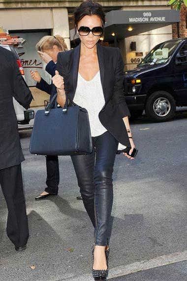 Most Preferred Handbags of Celebrities
