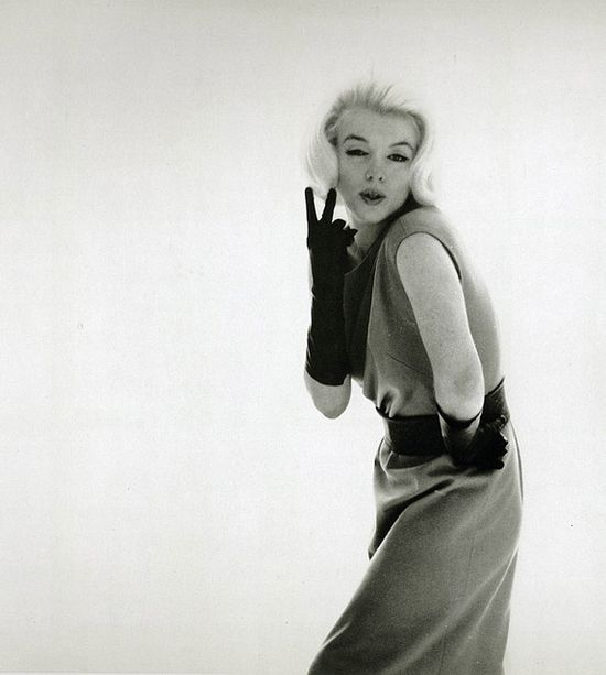 Love this one of Marilyn Monroe