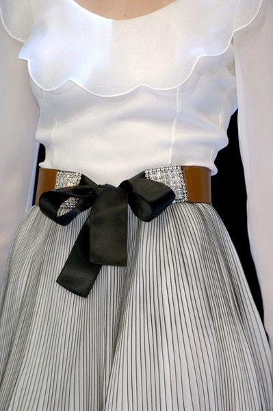 cute belt!