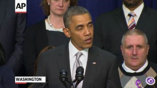 Obama: Health Care Law 'is Working', Semarafunds