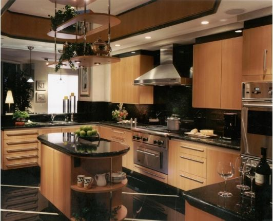 kitchen design - Home and Garden Design Ideas